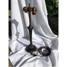B101 Bradley and Hubbard style lamp base