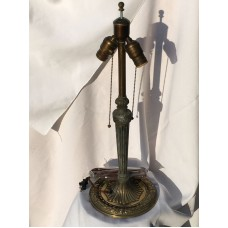 B110 EM Edward Miller lamp base FOR SALE